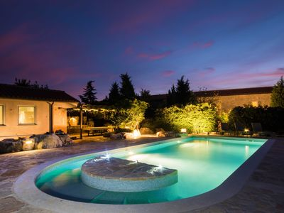 Photo for Villa Mega - A Gentleman's Istrian Retreat