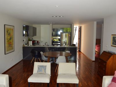 Photo for Luxury apartment in the best location of Colonia Roma