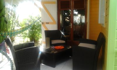 Photo for Rental of a tourist bungalow