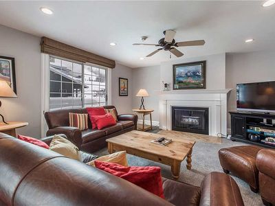 Photo for Resort Plaza 5025 (2BR 3Bath Gold): 2 BR / 3 BA  in Park City, Sleeps 7