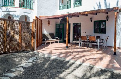 "Photo for Lightbooking- ""Casas Canarias"" Bahia Feliz"