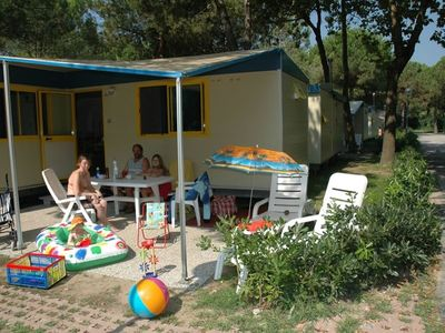Photo for Holiday House - 5 people, 32m² living space, 2 bedroom, Internet/WIFI, Internet access