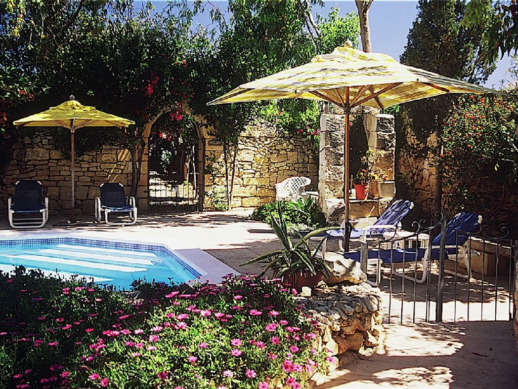 dar bajda charming village house of character with private