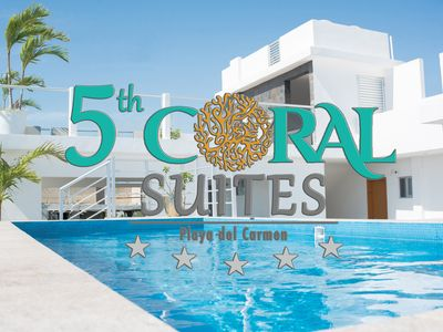 Photo for 5th Coral Suites - 1C