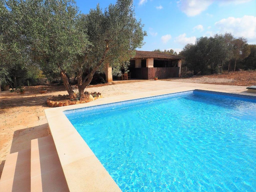 Finca ramon maison confortable avec piscine iles for Piscine baleares