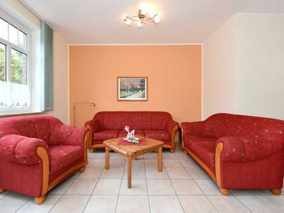 """Photo for Apartment """"down the middle"""" - """"Haus Addenhausen"""""""