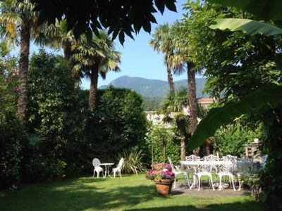 Photo for Holiday apartment Losone for 2 - 4 persons with 2 bedrooms - Holiday house