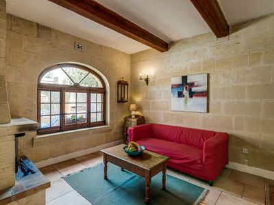 Photo for Mansi_Holiday Home with private pool in Gozo