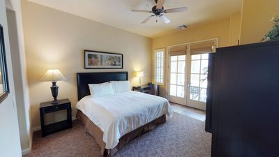 Photo for A Single Story Studio Close to the Main Pools, Gym and La Quinta Resort!