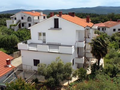 Photo for 2BR Apartment Vacation Rental in Krk