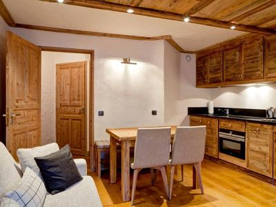 Photo for Apartment Courchevel 1850, 1 bedroom, 5 persons