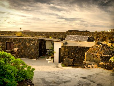 Photo for Eco Finca Los Frailes en Lanzarote A