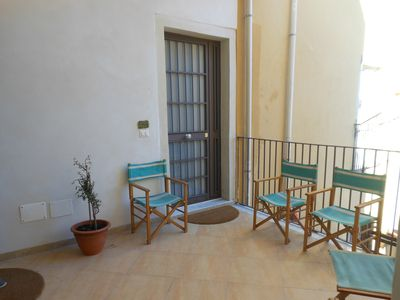 Photo for Nice holiday apartment in the city center