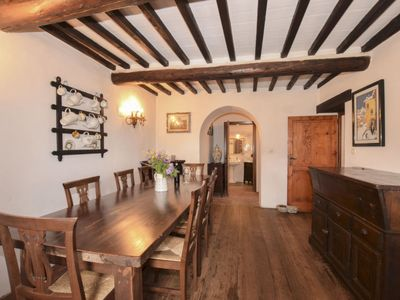 Photo for Vacation home Casa Marzia in Pistoia - 5 persons, 3 bedrooms