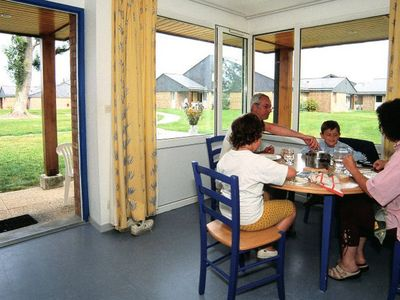 Photo for VVF Villages The Normandy Coast - 3 Rooms 4 People