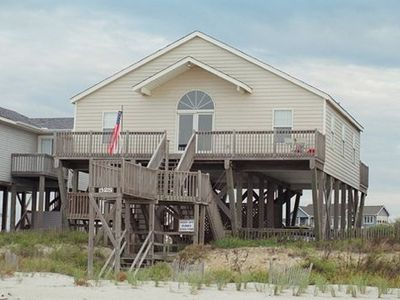 Photo for Beautiful Oceanfront Home!