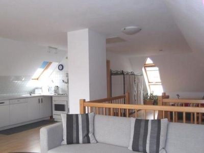 Photo for (143/3) 1- Room Apartment Beach Road 45 a - Apartments in Kühlungsborn-East