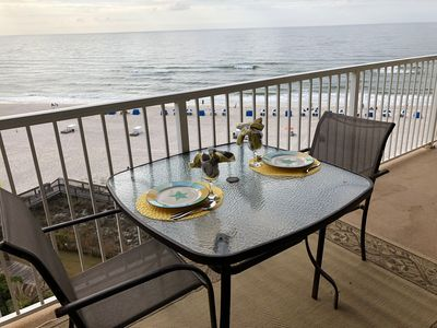 Photo for BEAUTIFUL 5-Star CORNER UNIT, UNMATCHED VIEWS - PRICE INCLUDES TAXES & CLEANING