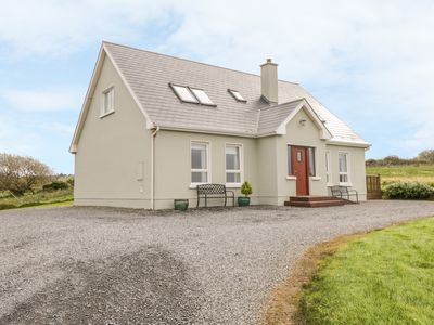 Photo for Crona Cottage, MOUNTCHARLES, COUNTY DONEGAL