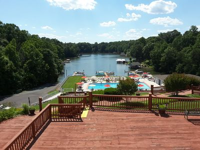 Photo for Stripers Landing 202