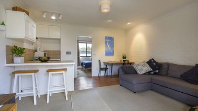 Photo for Bare Feet Retreat @ Mollymook (slps 2A 2C)- stay 3 nights & only pay for two