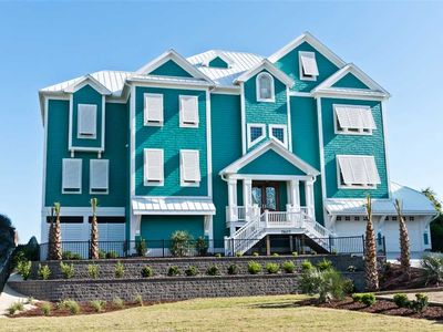 Photo for 12BR House Vacation Rental in Emerald Isle, North Carolina