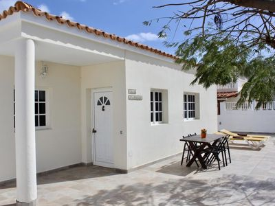 Photo for Vacation home Casa Enamorado  in Gran Tarajal, Fuerteventura - 2 persons, 3 bedrooms