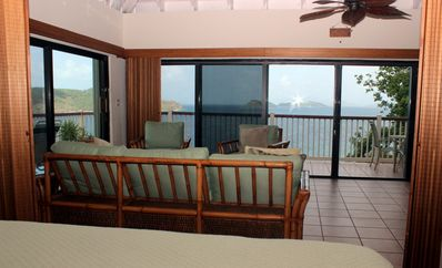 Private top fl. wrap around balcony. Lower $ available for longer stays. B14