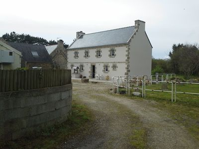 Photo for Detached house, large garden and enclosed private parking