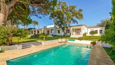 Photo for Casa Benalup, an andalusian dream in Marbella