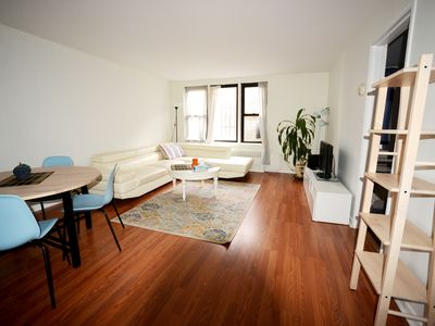 Photo for Spacious Studio in the City close to all!