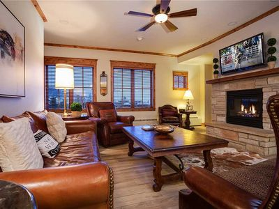 Photo for HM3B by Mountain Resorts: Pool & Hot Tub ~ Excellent Onsite Service ~ Mtn & Valley Views