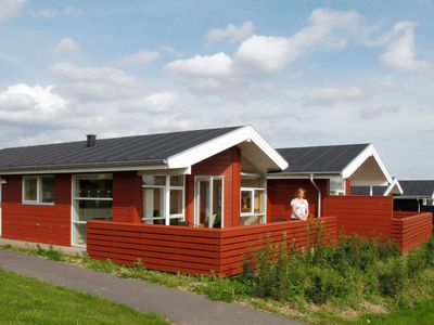Photo for 6 person holiday home in Tranekær
