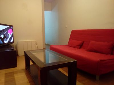 Photo for Apartment in Madrid