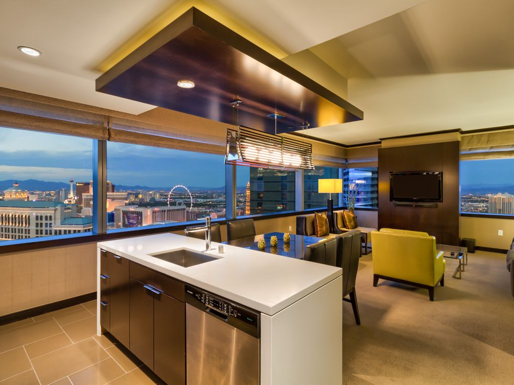 Bellagio 2 Bedroom Penthouse Suite Property big 2 br vdara corner penthouse! stunner  homeaway las vegas