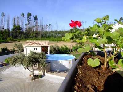 Photo for Spacious Villa for 4-5 people Figueiro dos Vinhos