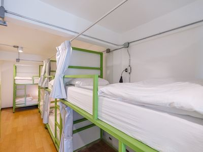 Photo for Private 8-bed @ Bed&Body S22
