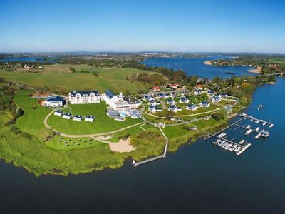 Photo for Apartments im Precise Resort Schwielowsee, Werder an der Havel  in Havelland - 6 persons, 2 bedrooms