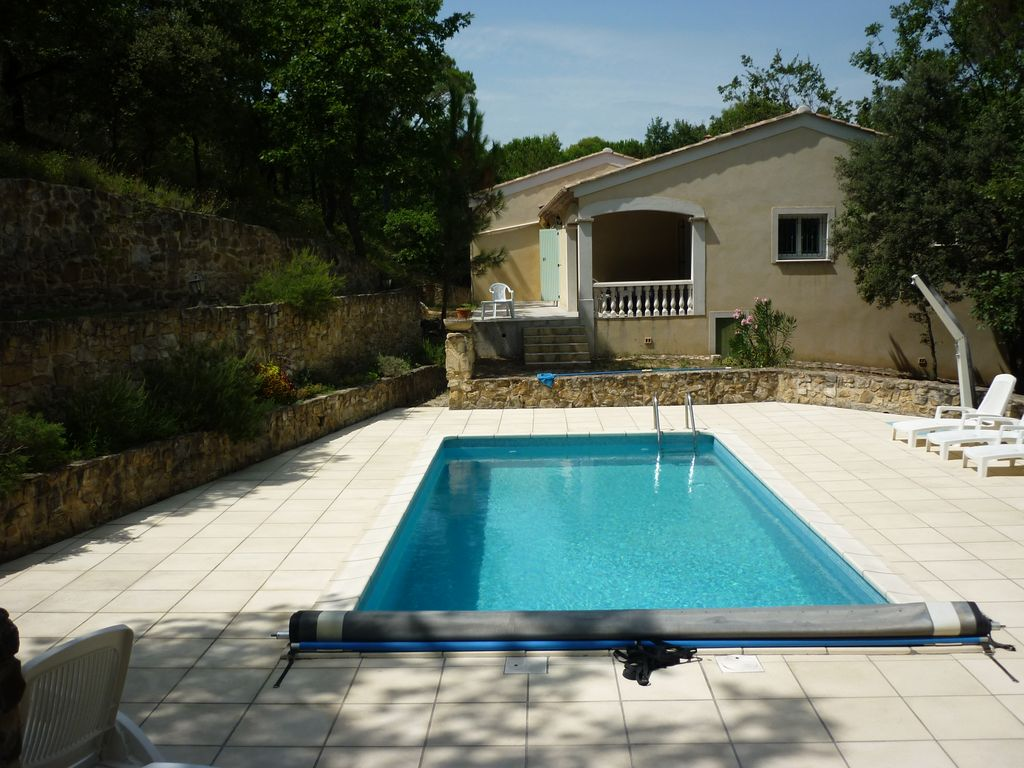 Drôme Provençale IN THE MIDDLE OF OAKS AND ... - HomeAway