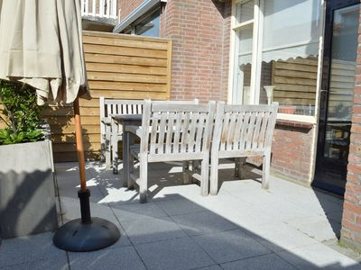 Photo for Holiday home Emmastraat and summer cottage Emmastraat Katwijk