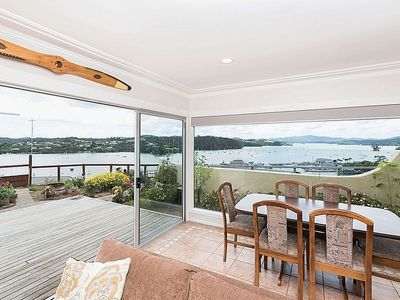 Photo for 3BR House Vacation Rental in Opua, Far North