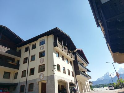 Photo for Apartment Soleleitweg - In the heart of the alpine pearl Berchtesgaden