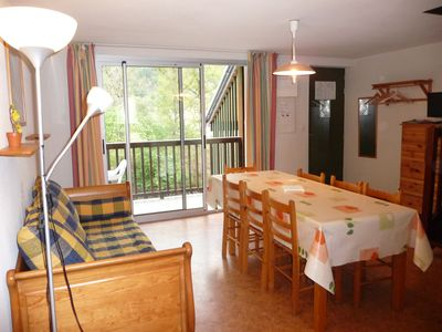 Photo for 3BR Apartment Vacation Rental in Saint Lary-Soulan