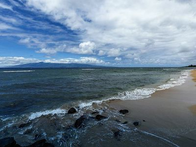 Photo for GREAT LOCATION, ADJACENT TO N. KA'ANAPALI BEACH, LAST MINUTE MAY OPENING!