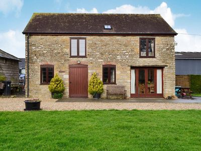 Photo for 2BR House Vacation Rental in Glanvilles Wootton, near Sherborne