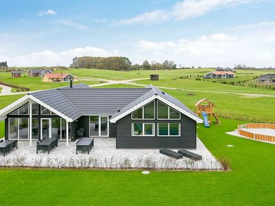 Photo for Modern Holiday Home in Funen near Sea