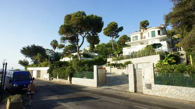 Photo for Monaco - Cap Martin  with amazing sea view