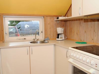 Photo for House 119 m from the center of Vejers Strand with Internet, Washing machine (93351)