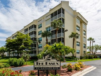 Photo for ESSXS302 - Lovely 2 bedroom condo on south end, close to beach