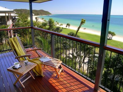 Photo for Tangalooma Beach House